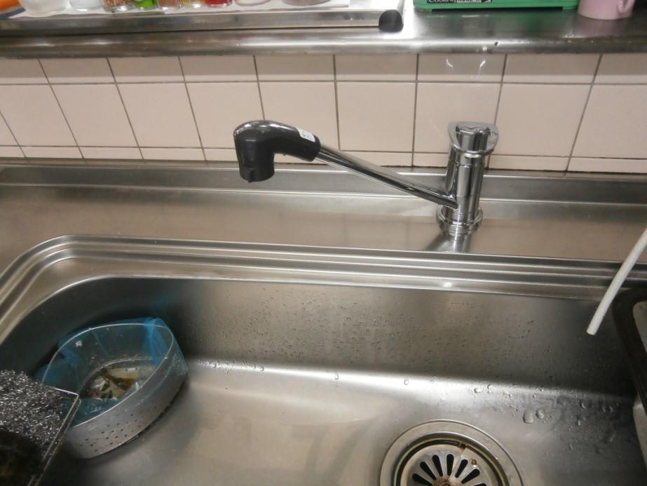 水道蛇口修理後-1